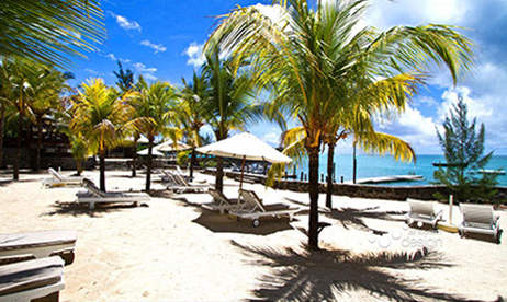 Budget Hotels in Mauritius