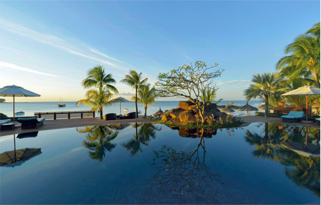 Luxurious Hotels in Mauritius