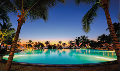 All-Inclusive Hotels in Mauritius