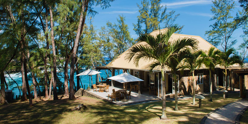 Eco Friendly Lodges and Guesthouse in Mauritius