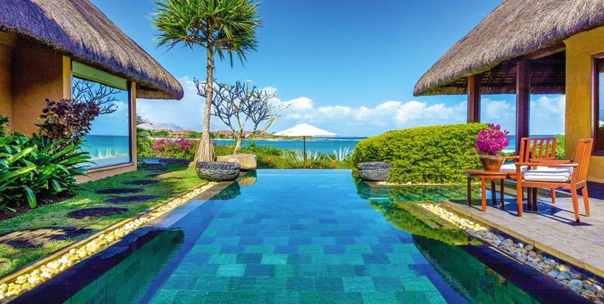 Luxurious Family Hotels in Mauritius