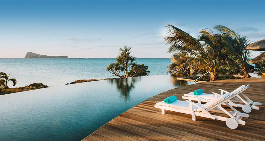 Mauritius Honeymoon Hotel