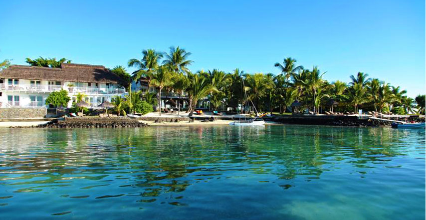 20 Degres Sud - Mauritius Honeymoon Hotel