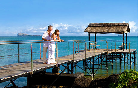 LUX Grand Gaube - Mauritius Honeymoon Hotel