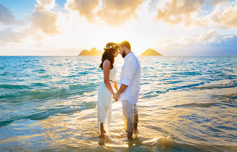 Mauritius Honeymoon Hotels