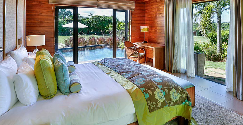 Four Season Resort Mauritius at Anahita - Mauritius Honeymoon Hotel