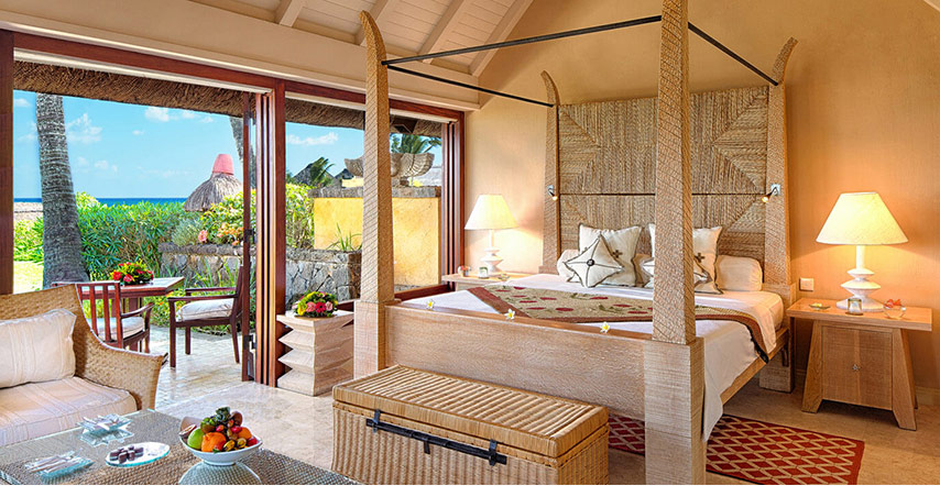 The Oberoi - Mauritius Honeymoon Hotel