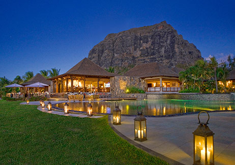LUX Le Morne - Mauritius Honeymoon Hotel