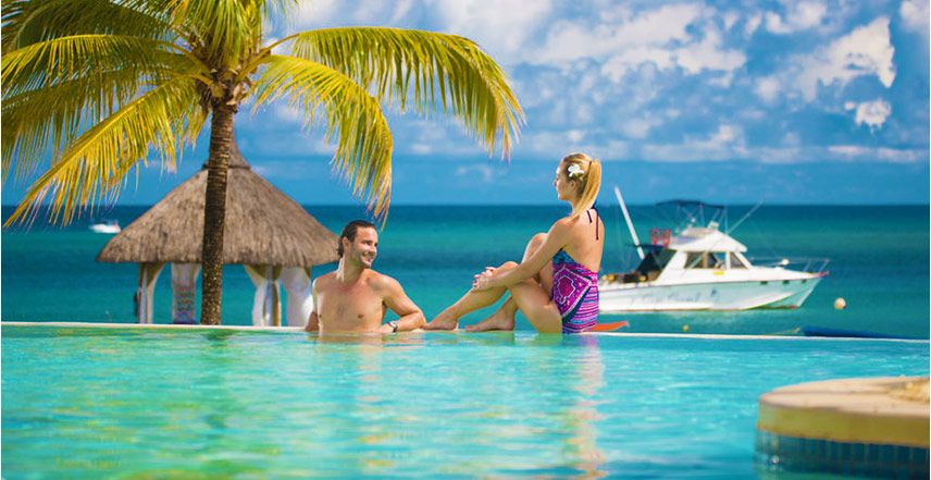 Maritim Resort & Spa - Mauritius Honeymoon Hotel
