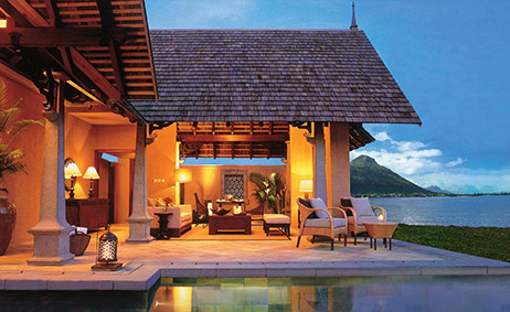 Maradiva Villas Resorts & Spa - Mauritius Honeymoon Hotel