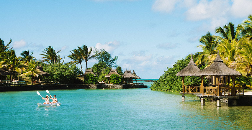 Paradise Cove Boutique Hotel - Mauritius Honeymoon Hotel