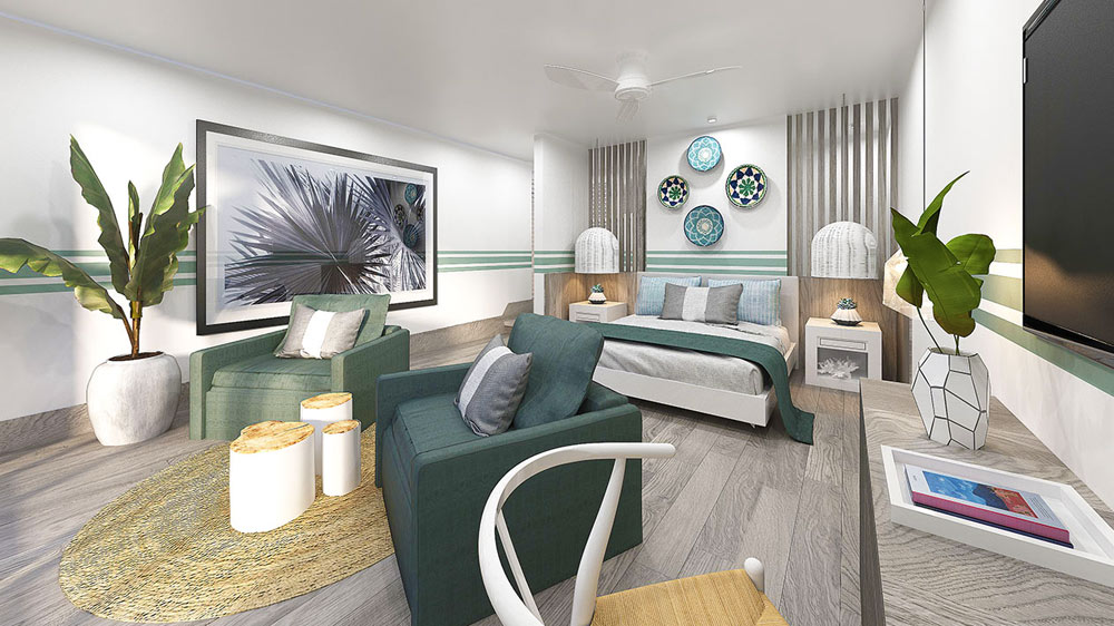 Prestige Junior Suite Image