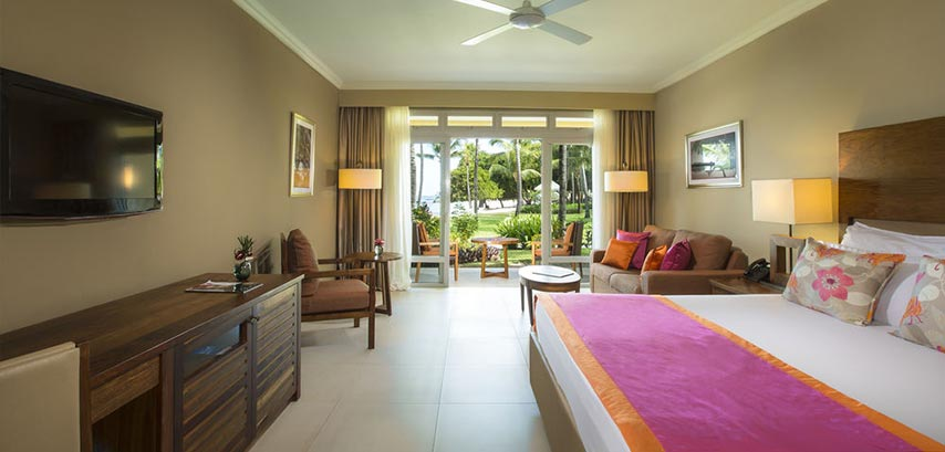 Suite Beachfront Image