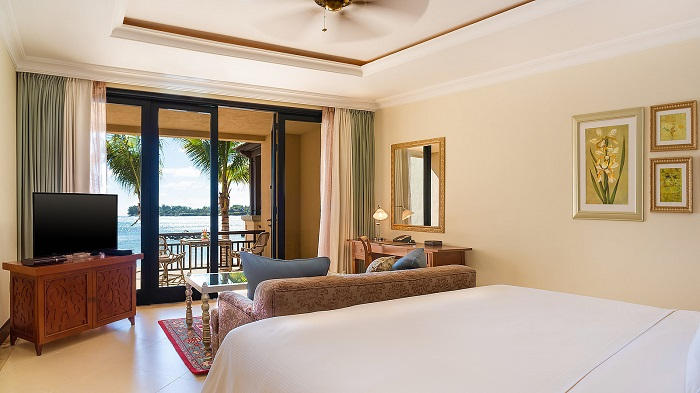 Chambre BeachFront Image