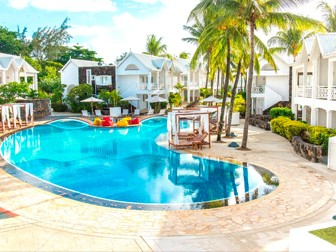 Seaview Calodyne Lifestyle Resort Hotel Image