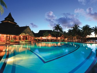 Shandrani Beachcomber Resort & Spa Hotel Image